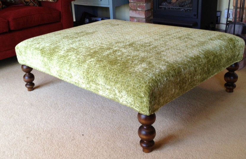 Footstool Lowther
